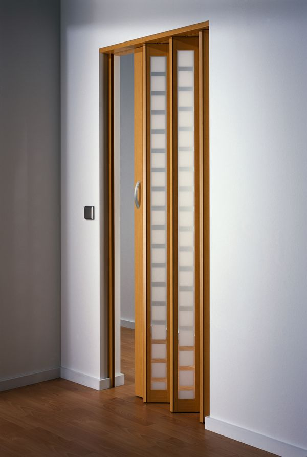 Folding door New Generation